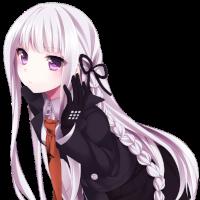 Kyoko Kirigiri