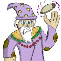Taco Wizard
